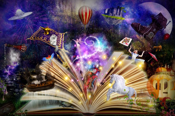 fairytale_dreaming_by_ravenmaddartwork-d6wp9p6