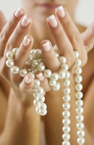 Parable of pearls